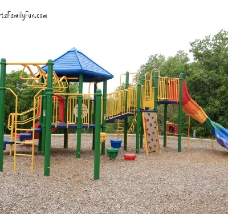 1518 Park Big Kids