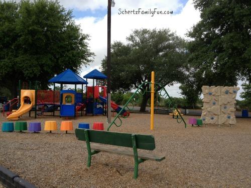 Niemetz Park Playground 2 Cibolo Park