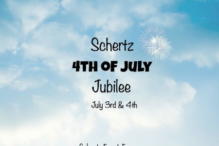 Schertz 4th of July Jubilee 2014