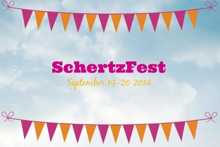 SchertzFest 2014